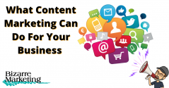 What Content Marketing Can Do for Your Business