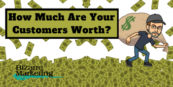 How Much Are Your Customers Worth?